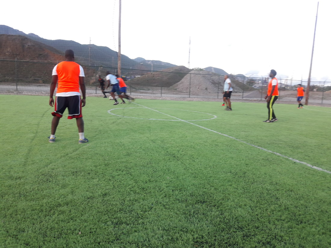 New Football Turf for Employees_05