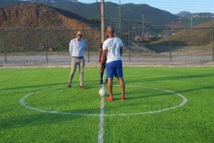 New Football Turf for Employees_23