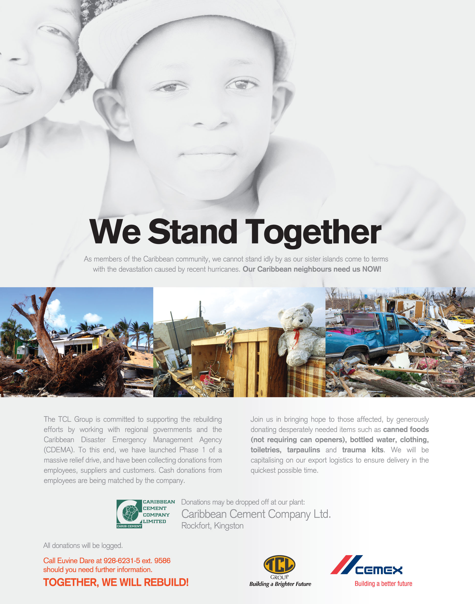 TCL-hurricane-relief-jamaica