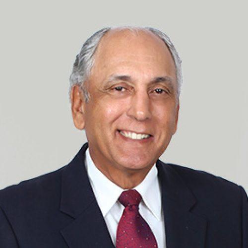 Peter Moses, OJ